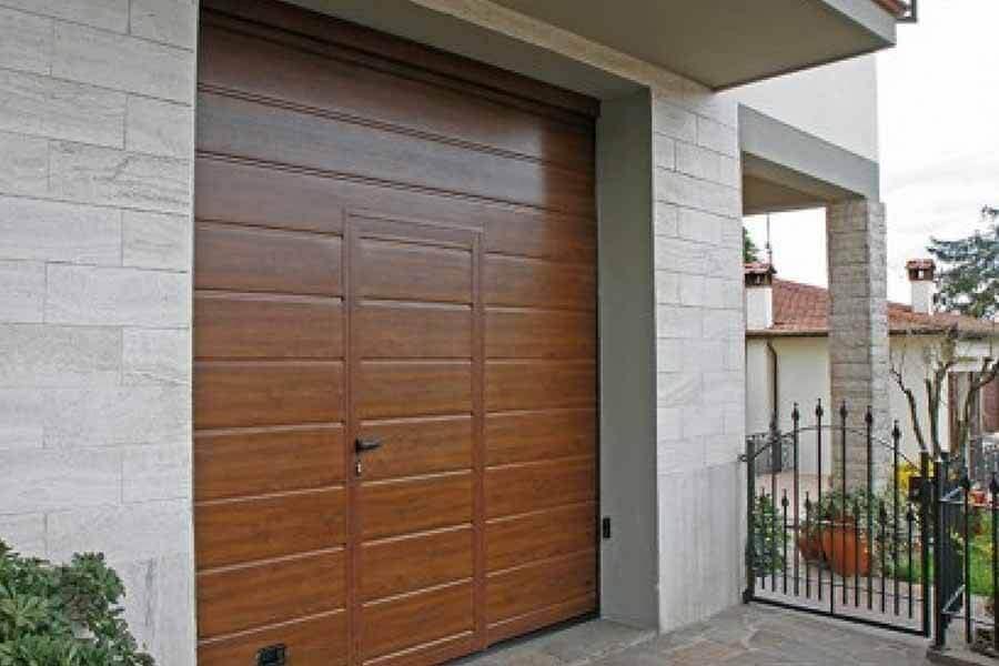 Porte da garage global infissi expert for Global market porte de garage