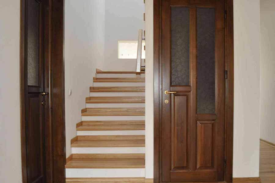 Le porte da interno di legno massello porte in pvc porte - Pail porte da interno prezzo ...